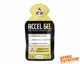 Accelerade Accel Energy Gel