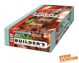 Clif Builder's Bar 12 Pack