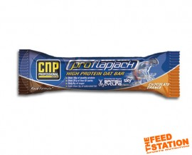 CNP Cycling Pro Energy Flapjack
