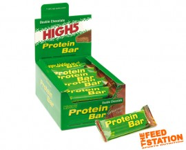 High 5 Protein Bar - 25 Pack