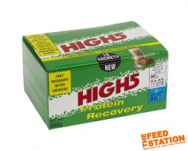 High 5 Protein Recovery - 660g