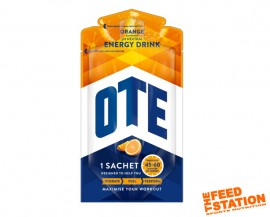 OTE Energy Drink Single Sachet
