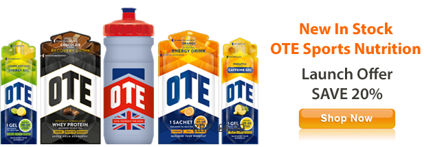 OTE Now In Stock